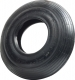 "Jackson Contractor Wheelbarrow 8"" Replacement Tire"